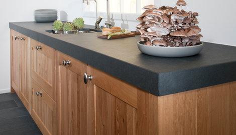 Wat zijn de voordelen van een keramisch werkblad in je keuken?