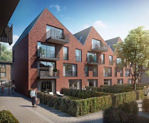 Residentie Hoogveld
