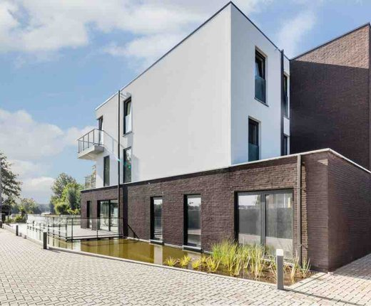 Project Berlare Brielstraat