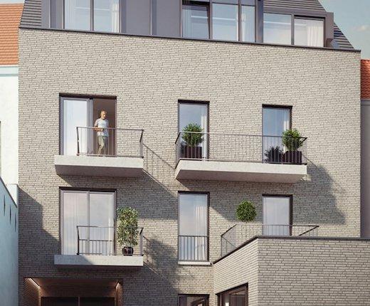 Project Gent Tolhuislaan
