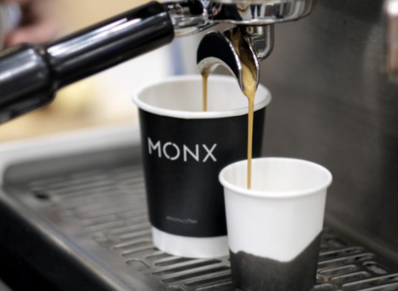 Monx Koffie