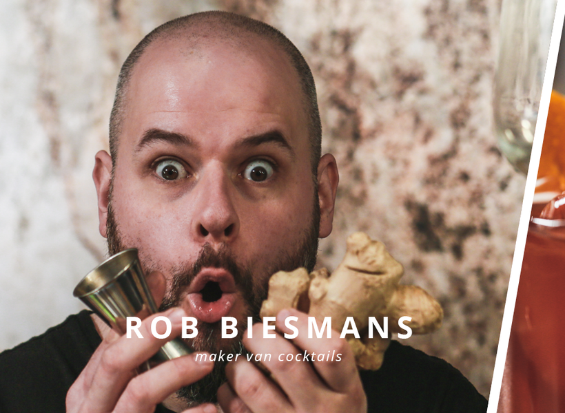 Maker Rob Biesmans