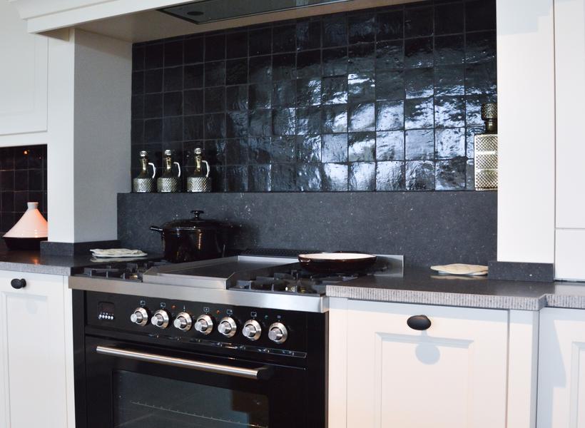 Keuken boortmeerbeek