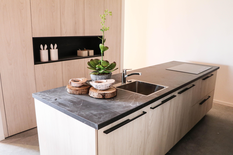 Keramisch werkblad keuken for Werkblad keuken keramiek